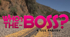 Who's The Boss? – Alyssa Reece, Bobbi Starr, India Summer, Lexi Belle, Nicole Ray, Payton Leigh Hot Porn